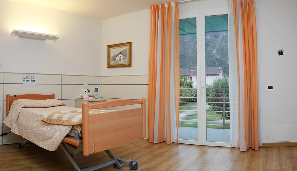 Casa soggiorno per anziani autosufficienti o parzialmente a ...